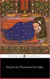 Tales from the Thousand and One Nights, Anonymus, 0140442898