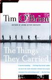 The Things They Carried, Tim O'Brien, 0767902890
