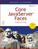 Core JavaServer Faces, Geary, David and Horstmann, Cay S., 0137012896