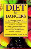 Diet for Dancers, Robin Chmelar and Sally S. Fitt, 0916622894