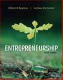 Entrepreneurship, Bygrave, William D. and Zacharakis, Andrew, 1118582896