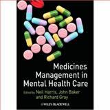 Medicines Management in Mental Health Care, , 1405132892