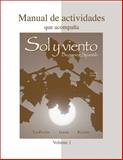 Workbook/Lab Manual (Manual de actividades) Volume A to accompany Sol y Viento, VanPatten, Bill and Leeser, Michael, 0073342890
