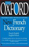 The Oxford New French Dictionary, Oxford University Press Staff and Penquin Books Ltd. Staff, 042519289X