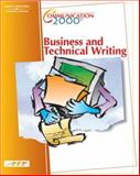 Communicaton 2000 : Business and Technical Writing, Agency for Instructional Technology, 0538432896