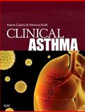 Clinical Asthma, Castro, Mario and Kraft, Monica, 0323042899
