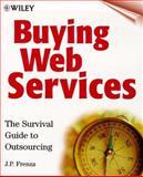 Buying Web Services, J. P. Frenza, 0471312894