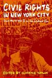 Civil Rights in New York City, , 0823232891