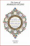 The Letters of Marsilio Ficino, , 0856832898