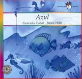 Azul, N. Hilb, 1400092892
