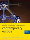 Contemporary Europe 3rd Edition