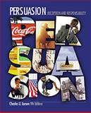 Persuasion : Reception and Responsibility, Larson, Charles, 0534522890