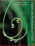 Organic and Biochemistry for Today (International Version), Seager, Spencer L. and Slabaugh, Michael R., 0534372899