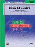 Student Instrumental Course Oboe Student, Blaine Edlefsen and Fred Weber, 0757982891