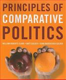 Principles of Comparative Politics, Clark, William Roberts and Golder, Matt, 0872892891