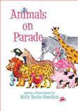 Animals on Parade, Molly Hamilton, 1493762893