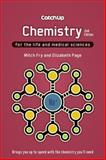 Catch up Chemistry : For the Life and Medical Sciences, Fry, Mitch and Page, Elizabeth, 1904842895
