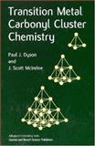 Transition Metal Carbonyl Cluster Chemistry 9789056992897