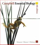 Campbell Essential Biology, Simon, Eric J. and Reece, Jane B., 0321652894