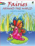 Fairies Around the World, Christy Shaffer, 0486472892