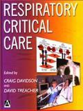 Respiratory Critical Care 9780340762899