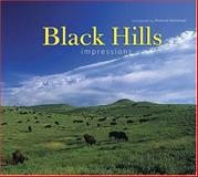 Black Hills Impressions, Dick Kettlewell, 1560372893