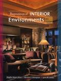 Beginnings of Interior Environment, Allen, Phyllis Sloan and Jones, Lynn M., 0130832901
