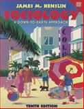 Sociology 9780205242900