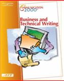 Business and Technical Writing, Agency for Instructional Technology Staff, 053843290X