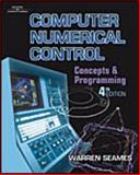 Computer Numerical Control 9780766822900