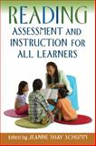 Reading Assessment and Instruction for All Learners, , 1593852908