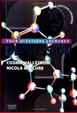 Depression : Your Questions Answered, Hallstrom, Cosmo and McClure, Nicola, 0443072906