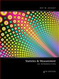 Statistics and Measurements : An Introduction, Zeisset, Ray M., 0935652906