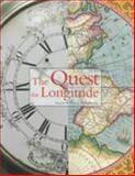 The Quest for Longitude, William J. H. Andrewes, Longitude Symposium (1993 Harvard University), 0964432900