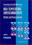 High Temperature Superconductivity 9789810222901