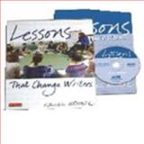 Lessons That Change Writers : Lessons with Electronic Binder, Atwell, Nancie, 0325012903