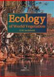 Ecology of World Vegetation, Archibold, O. W., 0412442906