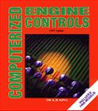 Computerized Engine Control : 1998 Update, King, Peter, 0766802906