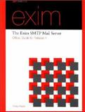 The Exim SMTP Mail Server : Official Guide for Release 4, Hazel, Philip, 0954452909