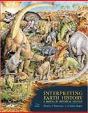 Interpreting Earth History : A Manual in Historical Geology, Peterson, Morris S. and Rigby, J. Keith, 0697282902