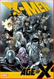 X-Men, Mike Carey, 0785152903