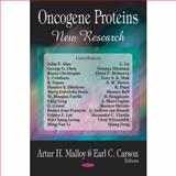 Oncogene Proteins : New Research, Malloy, Artur H., 1604562900