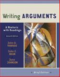 Writing Arguments : A Rhetoric with Readings, Ramage, John D. and Bean, John C., 0321412907