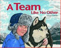 A Team Like No Other, Georgia Graham, 0889952906