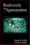 Biodiversity in Agroecosystems, Qualset, Calvin O., 1566702909