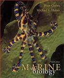 Marine Biology, Castro, Peter and Huber, Michael E., 0072852909