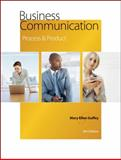 Business Communication : Process and Product, Guffey, Mary Ellen, 0324542909