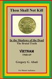 Thou Shall Not Kill : In the Shadows of the Dead, Abati, 0991502906