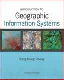 Introduction to Geographic Information Systems 7th Edition
