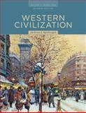 Western Civilization Vol. C : Since 1789, Spielvogel, Jackson J., 0495502901